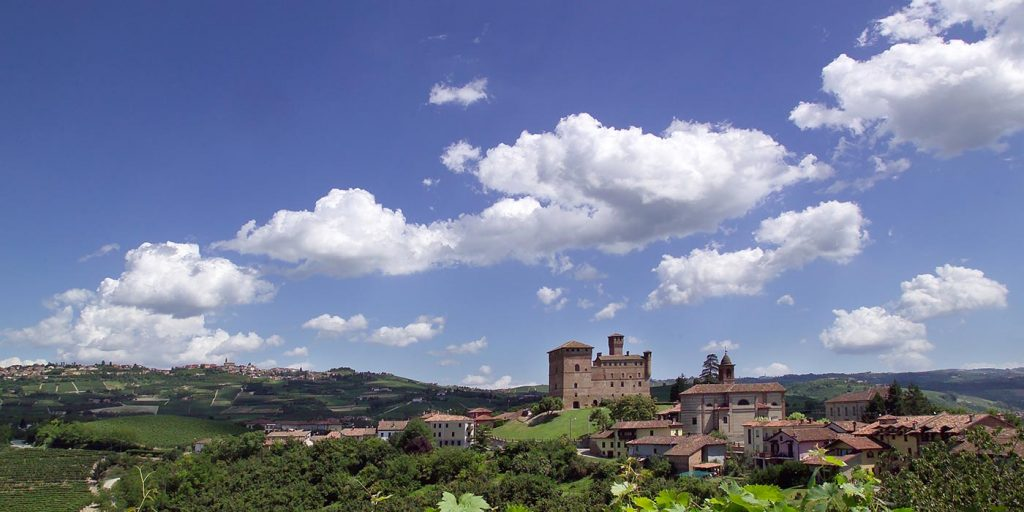 Barolo hills Wine Tour
