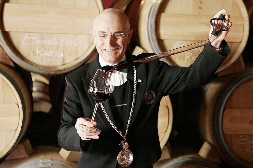 Barolo hills Wine Tour