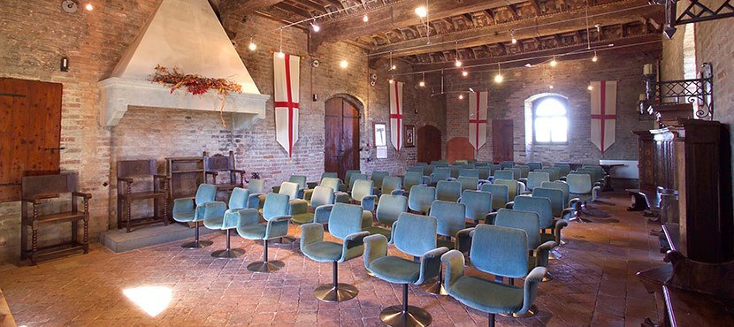 Meetings - Langhe Experience Tous and Events