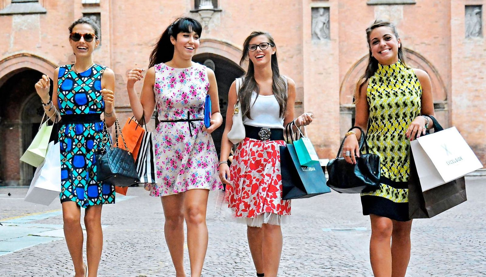 Weekend tra Amiche nelle Langhe