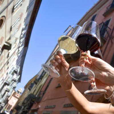 Vinum Alba: degustazioni open-air