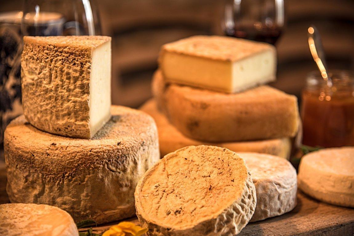 Cheese: formaggi dal mondo a Bra!