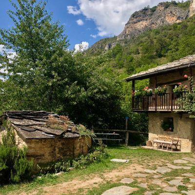 Tradizioni di campagna e di montagna