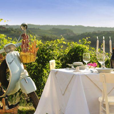 Luxury Langhe: Barolo & Alba Truffle