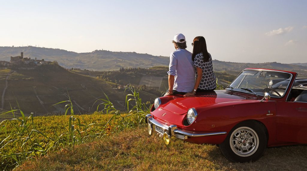 Romantico weekend nelle Langhe